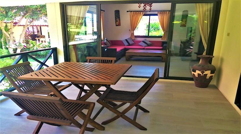A vendre resort Choeng Mon Koh Samui 0028