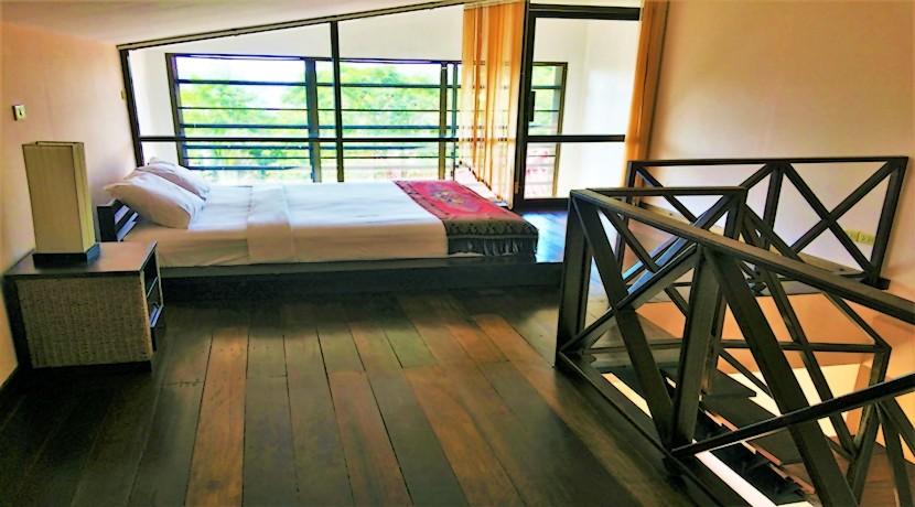 A vendre resort Choeng Mon Koh Samui 0029