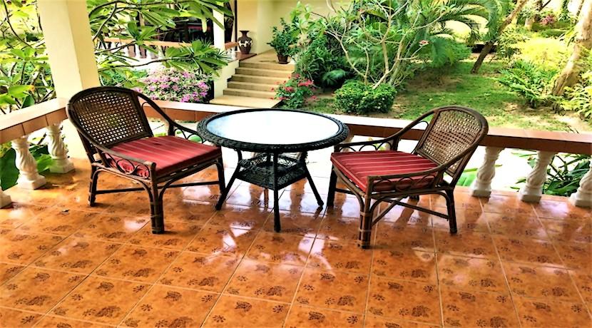 A vendre resort Choeng Mon Koh Samui 0030