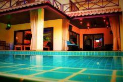 A vendre resort Choeng Mon Koh Samui 0031