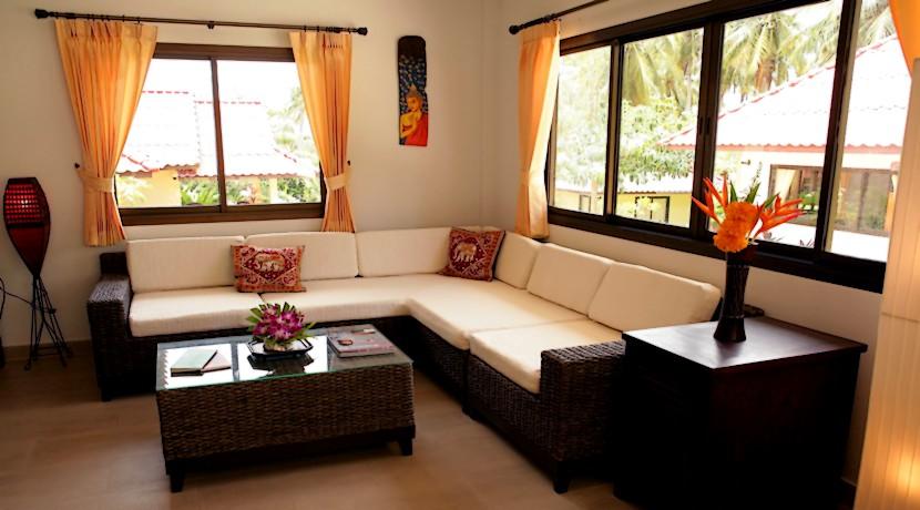 A vendre resort Choeng Mon Koh Samui 0034