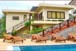 A vendre resort Choeng Mon Koh Samui 0040
