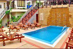A vendre resort Choeng Mon Koh Samui 0041