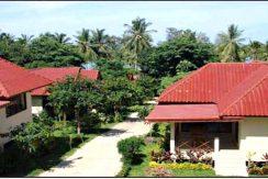A vendre resort Choeng Mon Koh Samui 00420004