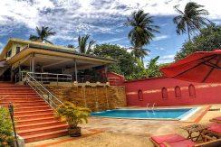 A vendre resort Choeng Mon Koh Samui 00420005