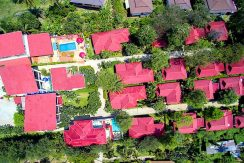 A vendre resort Choeng Mon Koh Samui