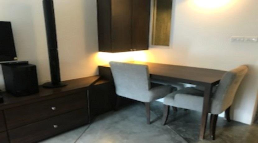 A vendre studio Koh Samui 0008