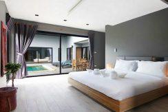 A vendre villa Koh Phangan 0004
