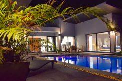 A vendre villa Koh Phangan 0009