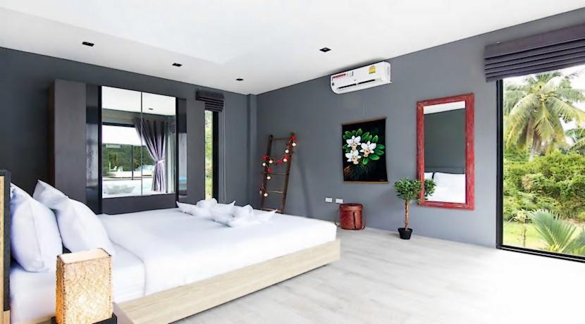 A vendre villa Koh Phangan 0013