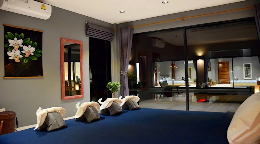 A vendre villa Koh Phangan 0015
