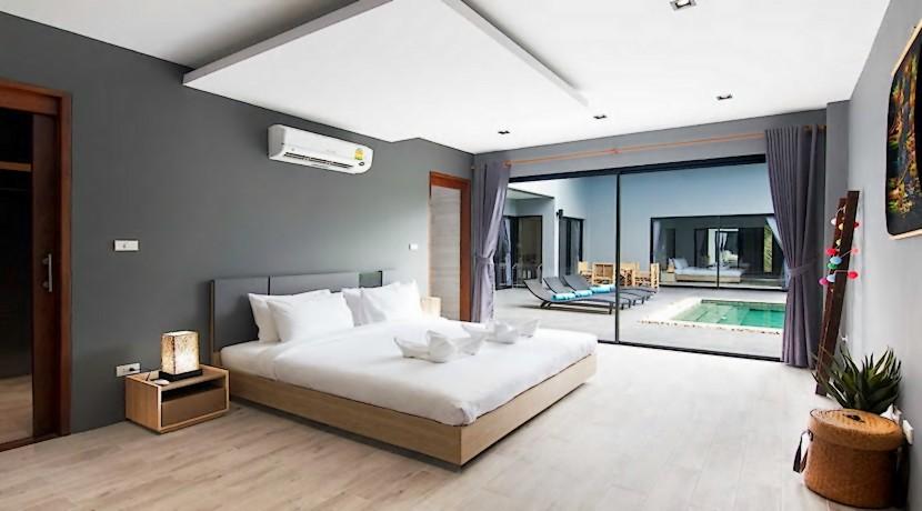 A vendre villa Koh Phangan 0023