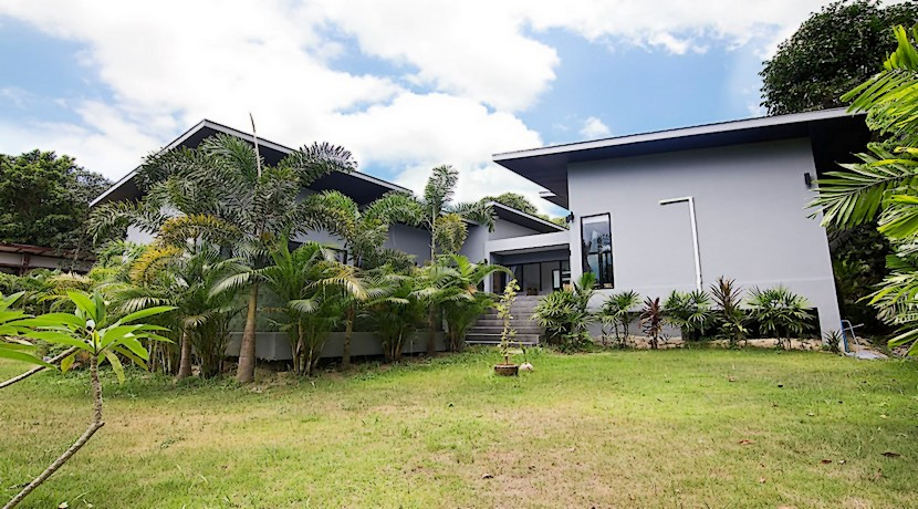 A vendre villa Koh Phangan 0025