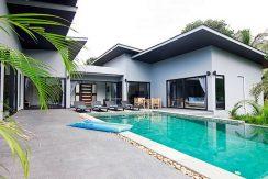 A vendre villa Koh Phangan 0026