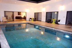 A vendre villa Plai Laem Koh Samui