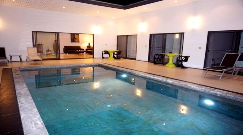 A vendre villa Plai Laem Koh Samui 0003