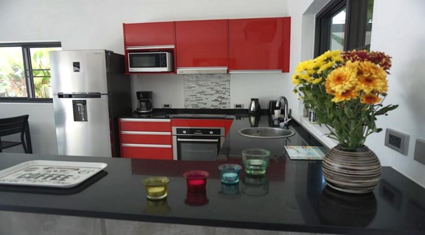 A vendre villa Plai Laem Koh Samui 0006