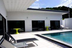 A vendre villa Plai Laem Koh Samui 0007