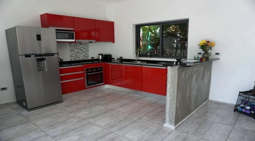 A vendre villa Plai Laem Koh Samui 0008