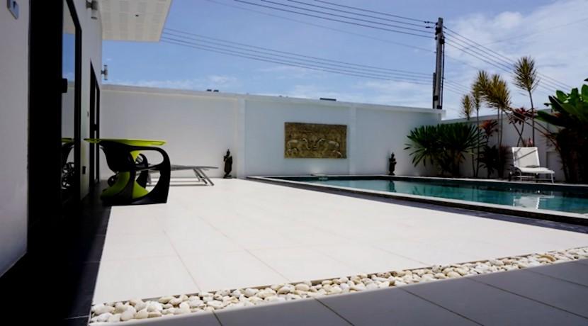 A vendre villa Plai Laem Koh Samui 0009