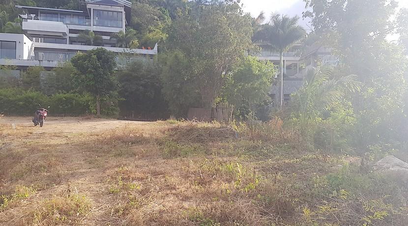 Terrain Bophut Koh Samui à vendre 0010