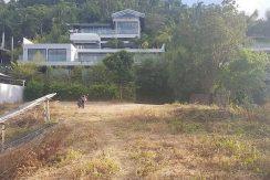 Terrain Bophut Koh Samui à vendre 0011