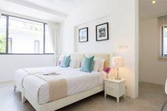 Villa contemporaine Koh Samui à vendre 0005