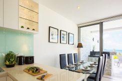 Villa contemporaine Koh Samui à vendre 0008