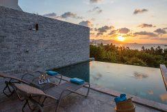 Villa contemporaine Koh Samui à vendre 0013