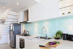Villa contemporaine Koh Samui à vendre 0015