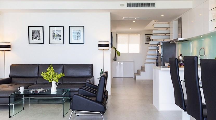 Villa contemporaine Koh Samui à vendre 0016