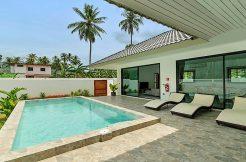 Villa neuve Koh Samui Lamai à vendre
