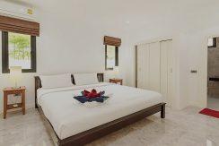 Villa neuve Koh Samui Lamai à vendre 0004