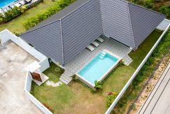 Villa neuve Koh Samui Lamai à vendre 0005