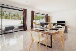 Villa neuve Koh Samui Lamai à vendre 0007