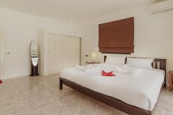 Villa neuve Koh Samui Lamai à vendre 0009