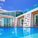 Villa Koh Samui Lamai à vendre