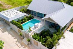 A vendre Bophut koh Samui villa