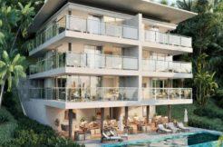 A vendre appartement Bang Por Koh Samui