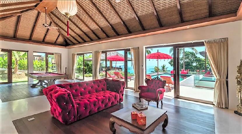 A vendre propriété Chaweng Noi Koh Samui 0009