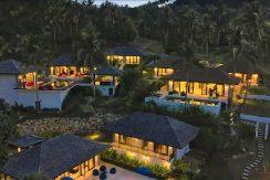 A vendre propriété Chaweng Noi Koh Samui 0015