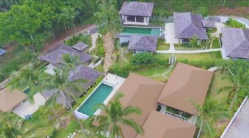 A vendre propriété Chaweng Noi Koh Samui 0023