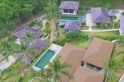 A vendre propriété Chaweng Noi Koh Samui