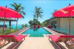 A vendre propriété Chaweng Noi Koh Samui 0025