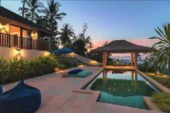 A vendre propriété Chaweng Noi Koh Samui 0028