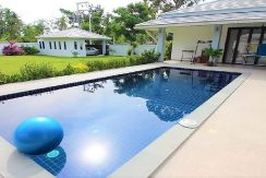 A vendre villa Bang Kao Koh Samui 0002