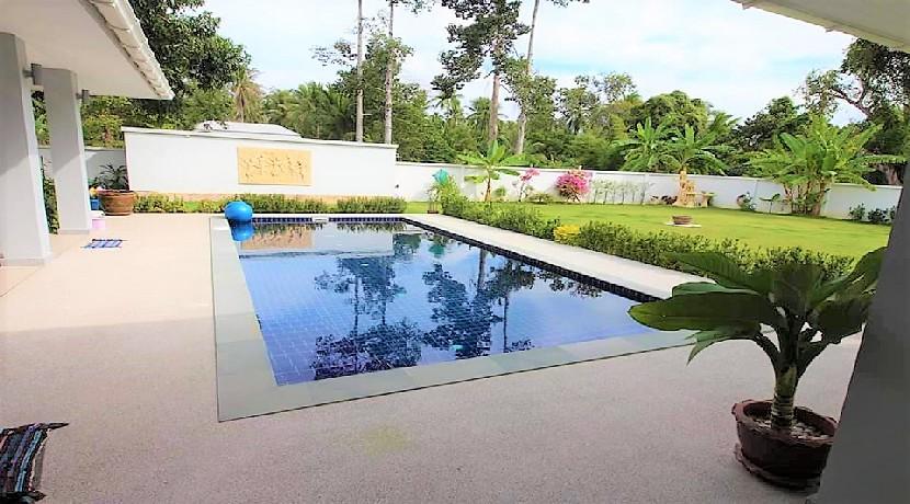 A vendre villa Bang Kao Koh Samui 0003