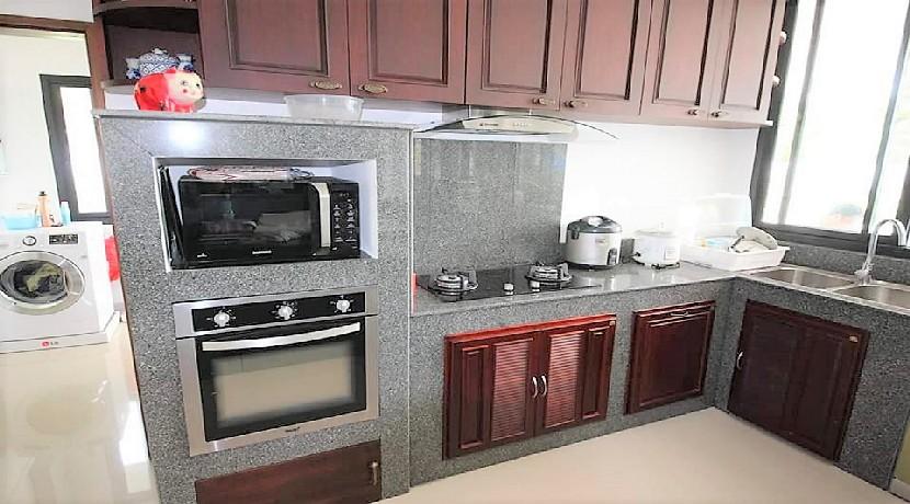 A vendre villa Bang Kao Koh Samui 0005