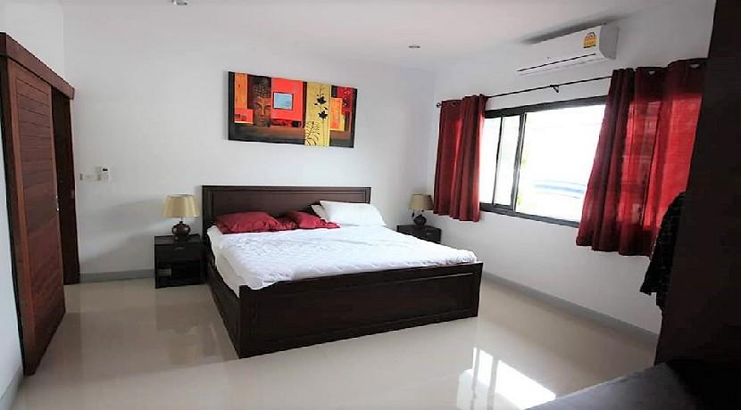 A vendre villa Bang Kao Koh Samui 0007