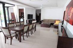 A vendre villa Bang Kao Koh Samui 0008